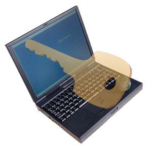 Защита ноутбука