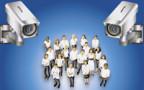 Рис. 1. Биометрические технологии против краж в Японии
